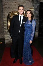 SAMANTHA BARKS at Bafta Children