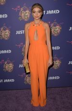 SARAH HYLAND at Just Jared's Homecoming Dance in Los Angeles