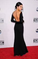 SELENA GOMEZ at 2014 American Music Awards in Los Angeles