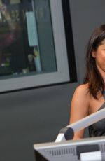 SELENA GOMEZ at On Air with Ryan Seacrest