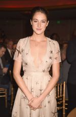 SHAILENE WOODLEY at 2014 Hollywood Film Awards