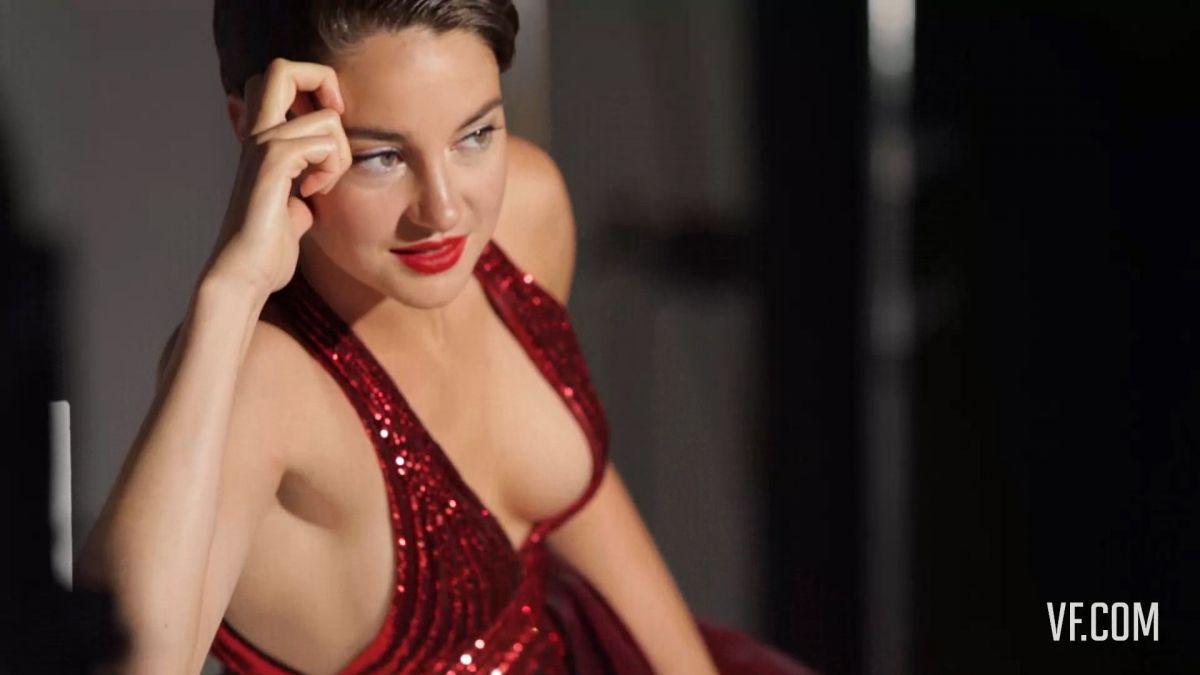scene bikini Shailene woodley