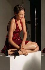SHAILENE WOODLEY - Vanity Fair Magazine, Behind the Scenes
