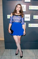 SOPHIE SIMMONS at colaborator.com Launch Party in Los Angeles