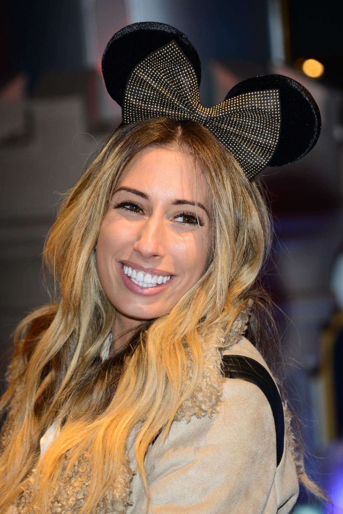 stacey solomon - photo #34