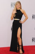 STACY FERGIE FERGUSON at 2014 American Music Awards in Los Angeles