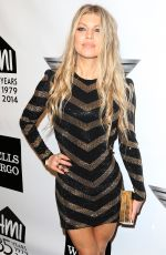 STACY FERGIE FERGUSON at 2014 Emery Awards at Cipriani Wall Street in New York