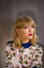 TAYLOR SWIFT - The Sunday Times Outtakes