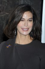 TERI HATCHER Lights The Empire State Building in New York