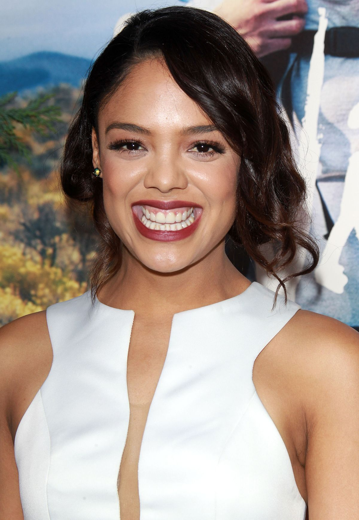 tessa thompson shed you