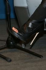 THALIA at SiriusXM Studio in New York