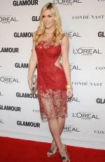 TINSLEY MORTIMER at Glamour Women of the Year 2014 Awards in New York