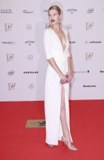 TONI GARRN at Bambi Awards 2014 in Berlin