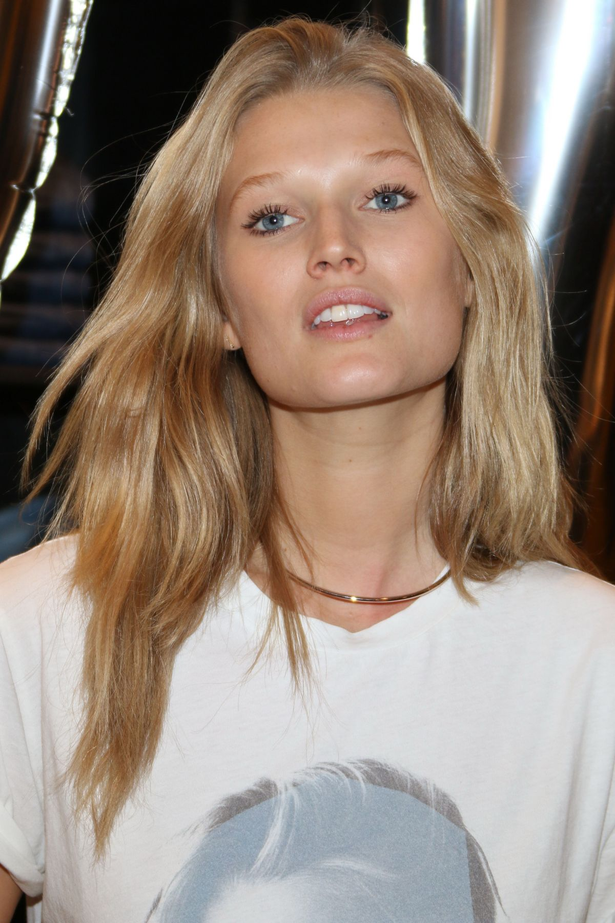 toni garrn the fashion spot