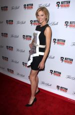 TRICIA HELFER at 2014 Fur Ball at Skirball Gala and Fundraiser