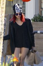 VANESSA HUDGENS Out Shopping in Los Angeles 1711