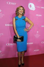 VERONA POOTH at Closer Magazin Smile Award in Munchen