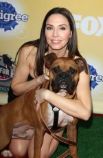WHITNEY CUMMINGS at Fox's Cause for Pawns an All-Star Dog Event in Santa Monica