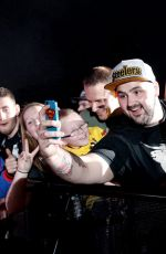 WWE Live in Bournemouth