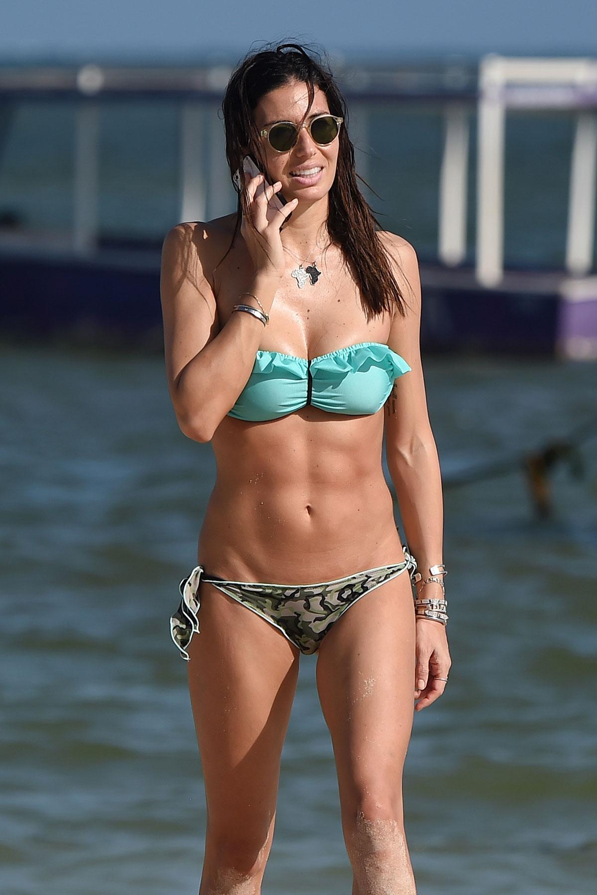 Elisabetta Gregoraci Nude Photos 24