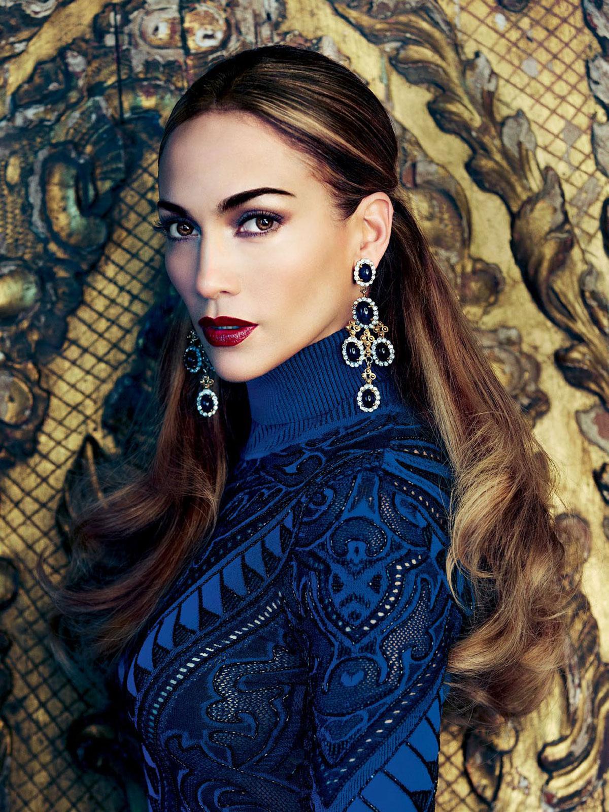JENNIFER LOPEZ – Har... Jennifer Lopez