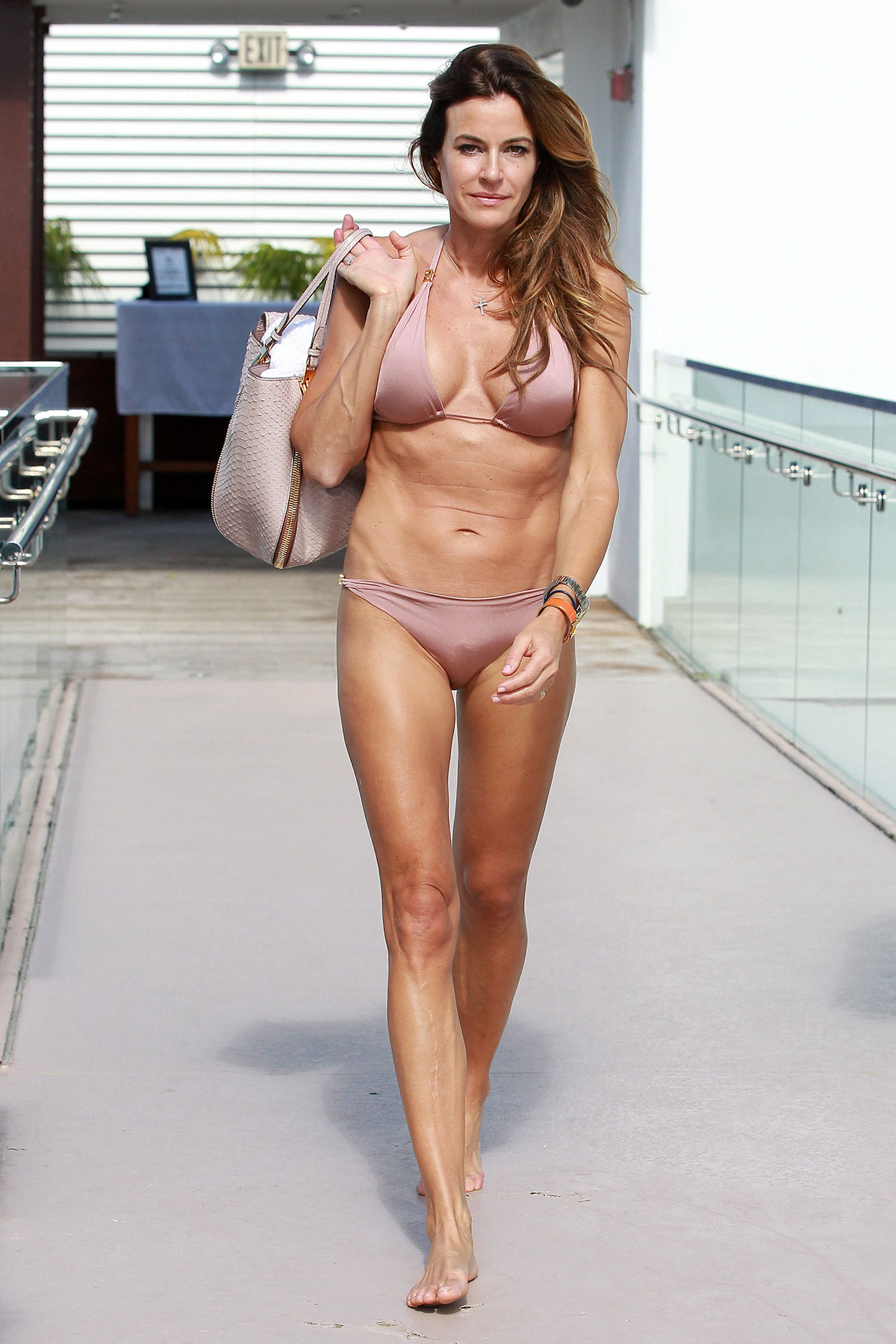 Kelly bensimon nude pitcutres
