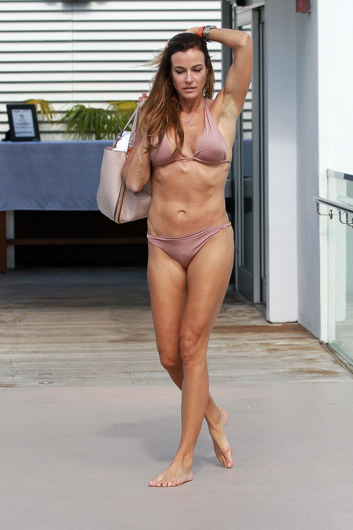 Kelly Bensimon Sex