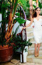 ALEXANDRA PAUL - Bellus Magazine Photoshoot