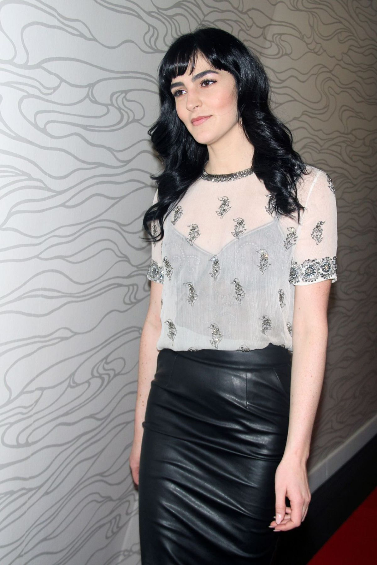 ALI LOHAN at TNG Holid... Britney Spears