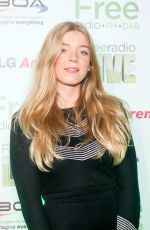 BECKY HILL at Free Radio Live in Birmingham
