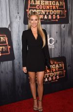 BRITTABY KERR at American Country Countdown Awards 2014 in Nashville