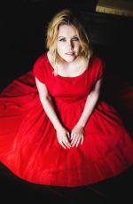 CARRIE KEAGAN - Photoshoot by Lee D.