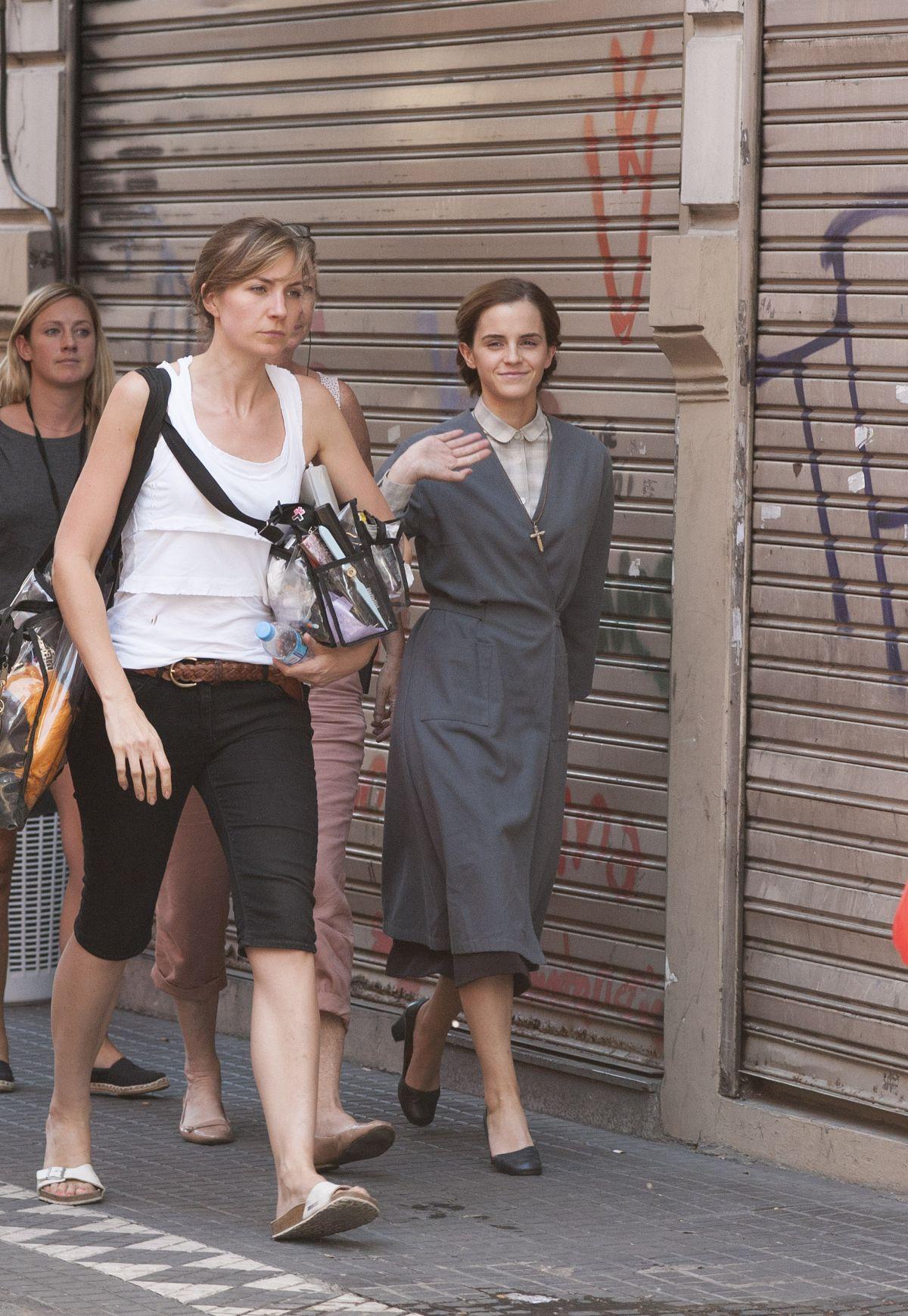 Colonia Dignidad Emma Watson