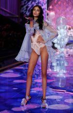 IRINA SHARIPOVA at 2014 Victoria's Secret Show in Londo