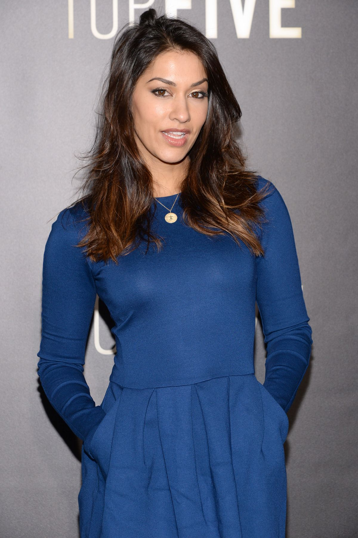 janina gavankar - photo #32