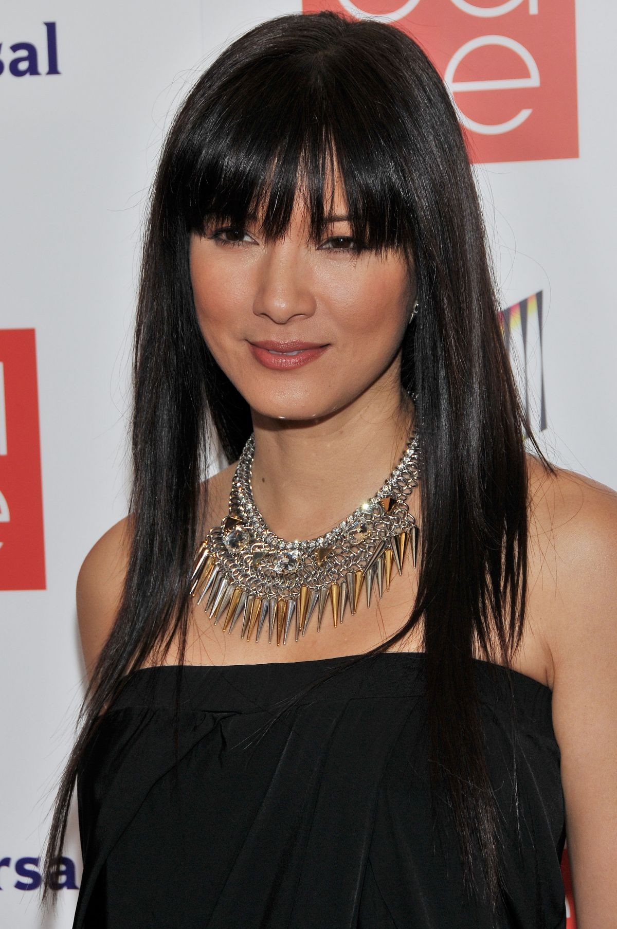 Kelly Hu hot and latest images   Hollywood actress Kelly