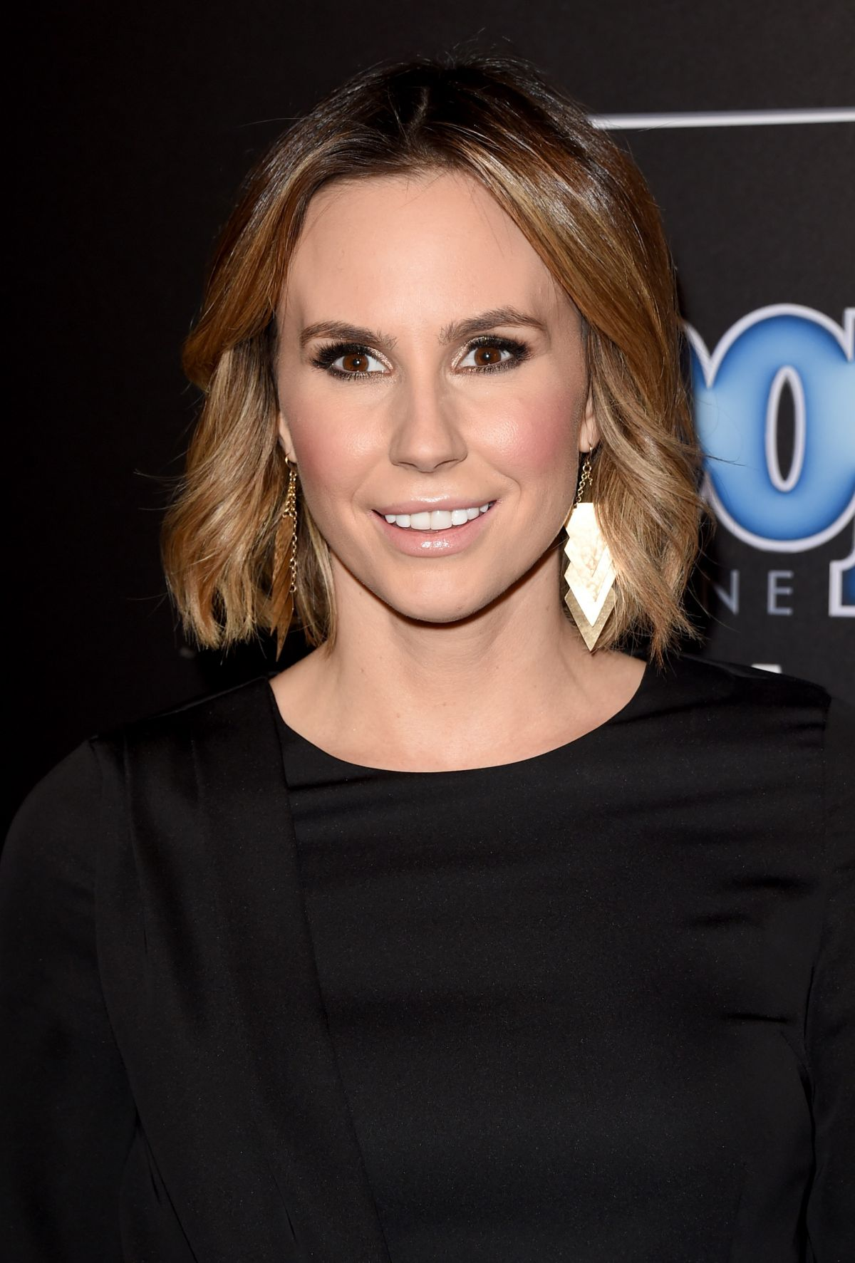 KELTIE KNIGHT at The People Magazine Awards in Beverly Hills