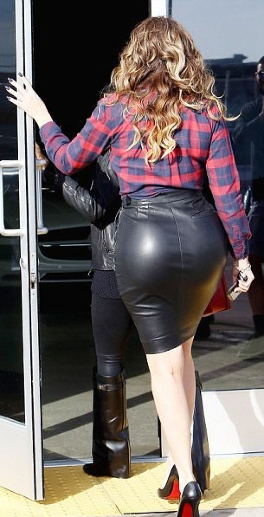 Nice smooth ass
