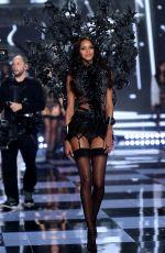 LAIS RIBEIRO at 2014 Victoria's Secret Show in Londo