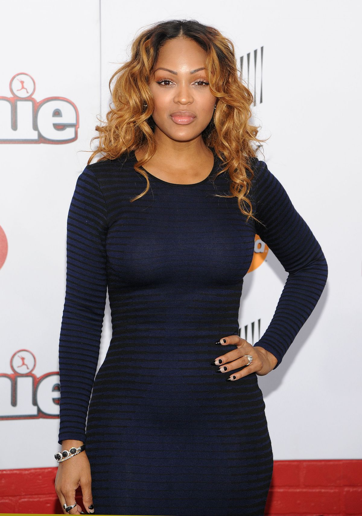 Meagan Good Archives - Page 2 of 3 - HawtCelebs - HawtCelebs