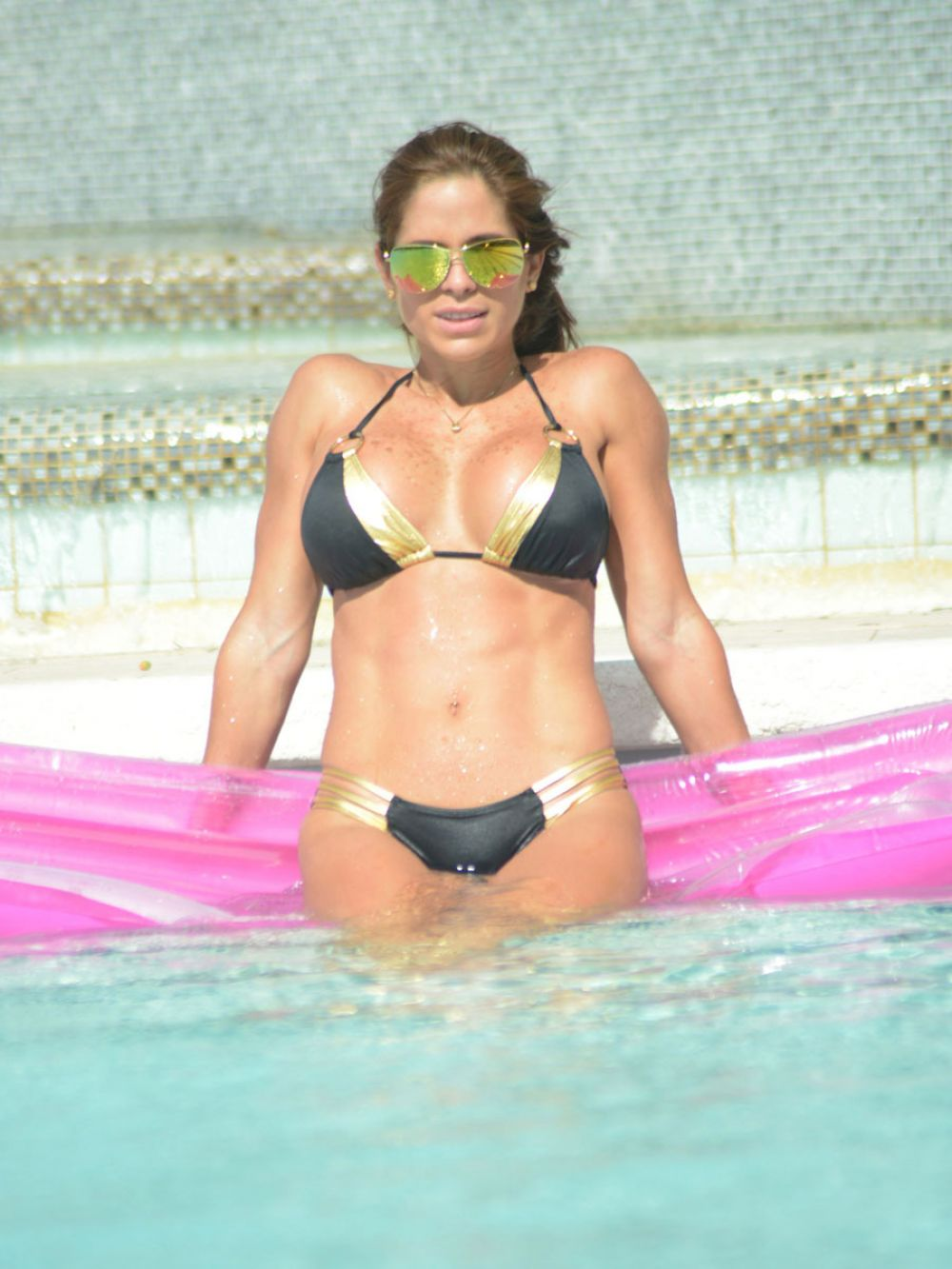 Fappening Leaked Michelle Lewin naked photo 2017