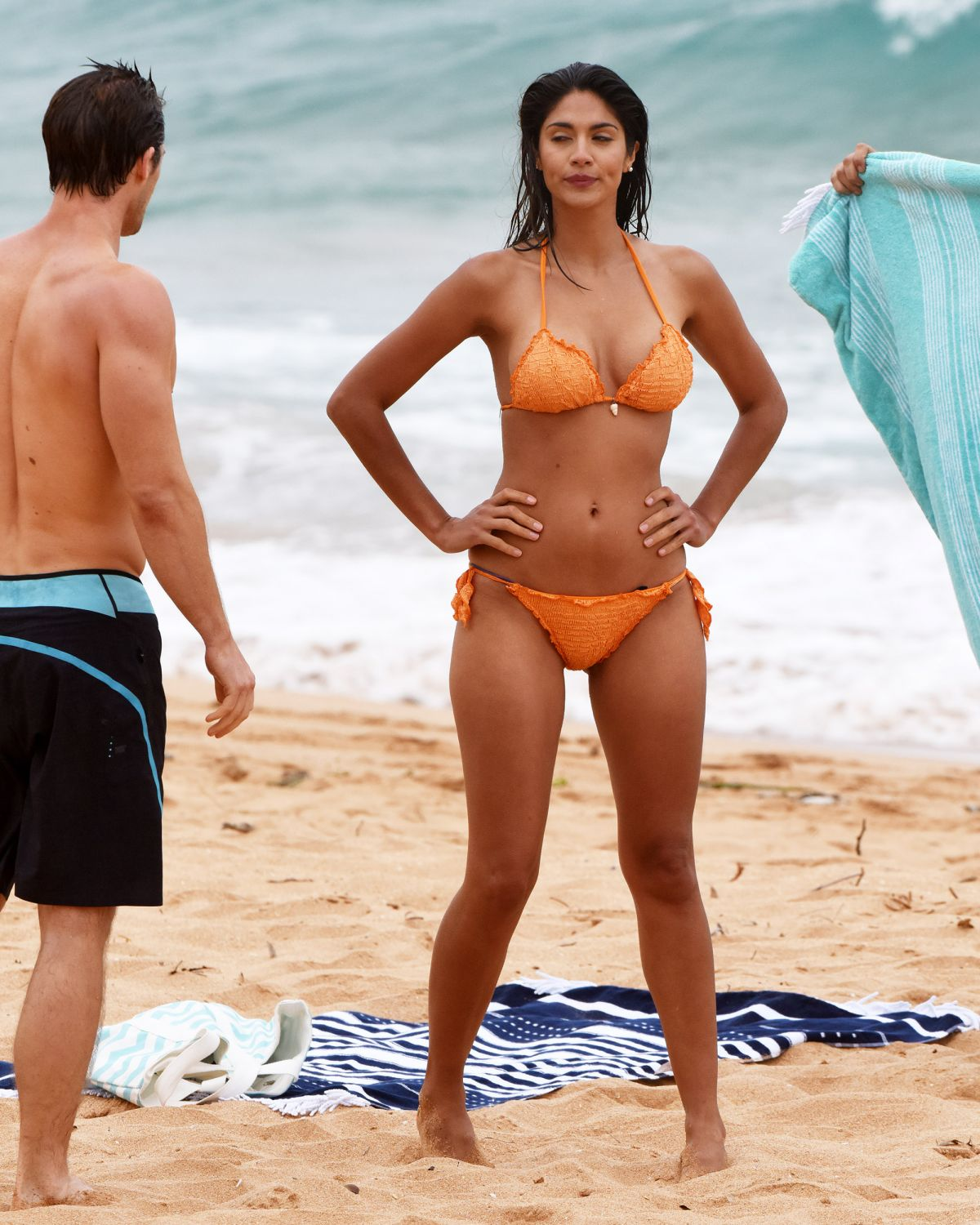 Celebrity Pia Miller nudes (14 photo), Leaked