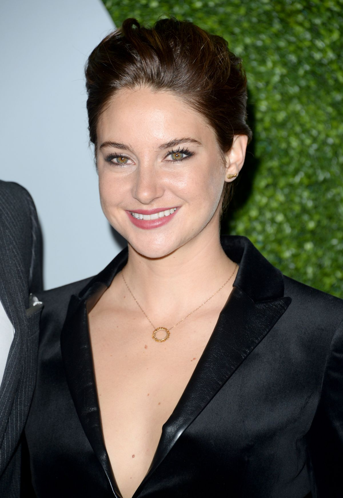 SHAILENE WOODLEY at 20...