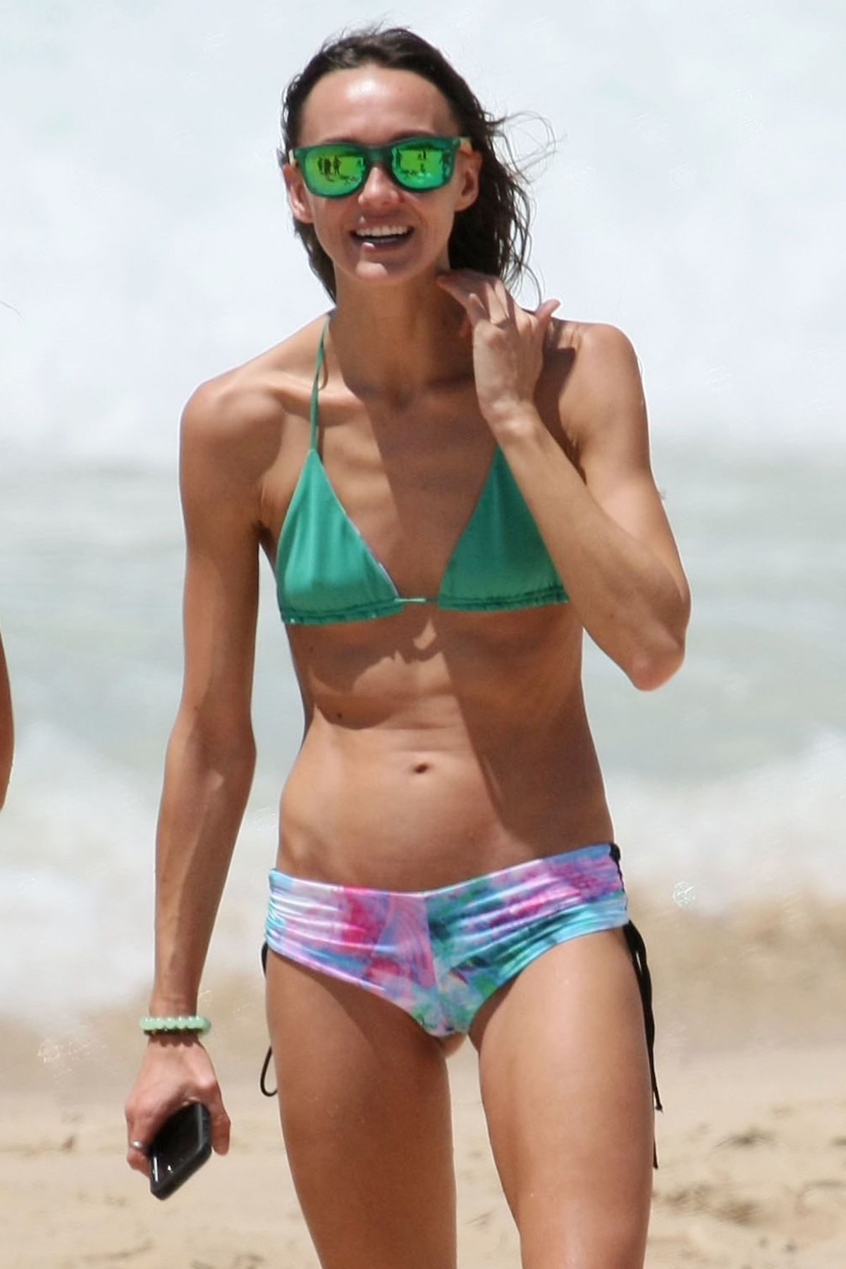 sharni vinson home and away