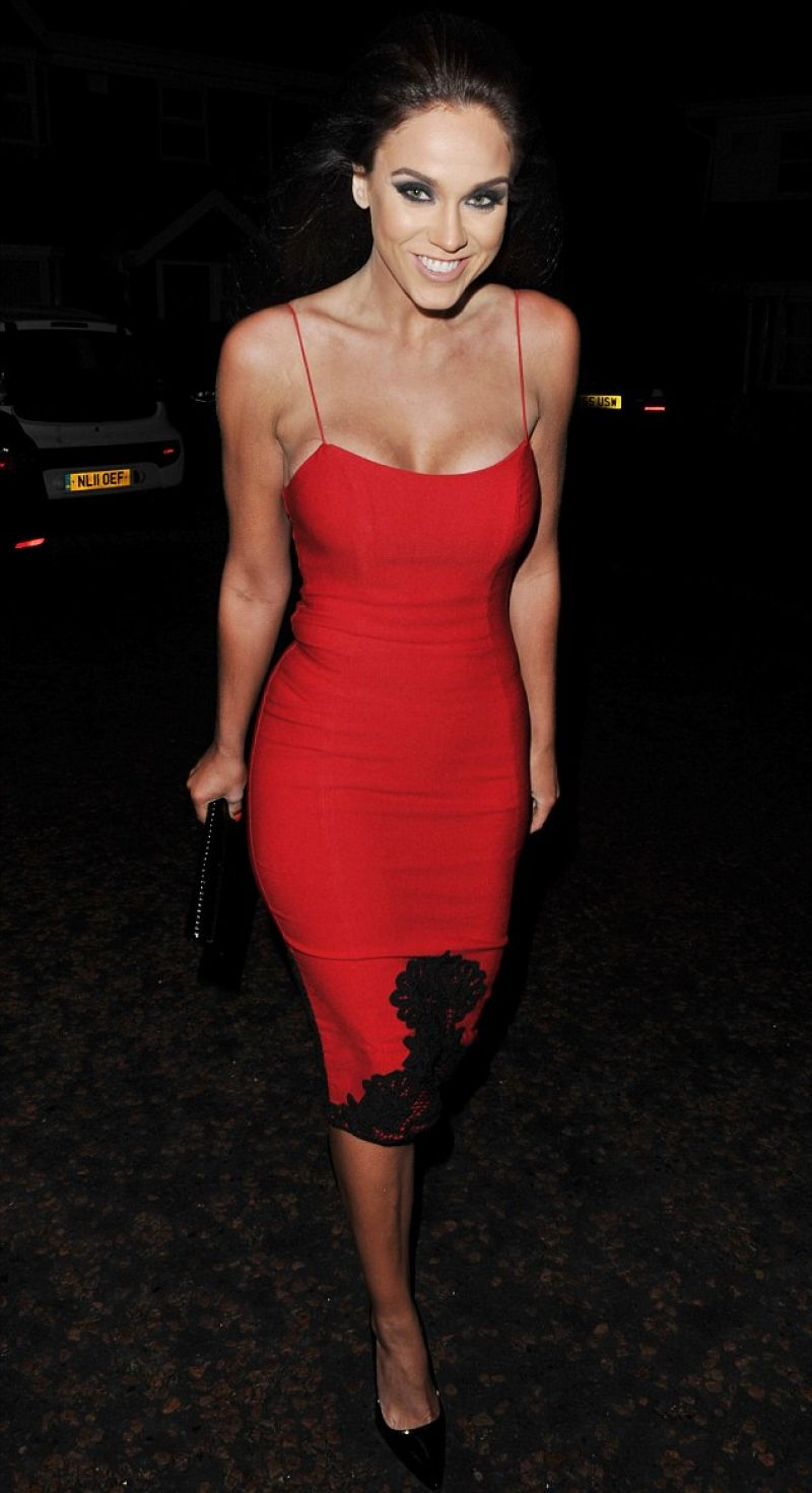 vicky pattison - photo #26