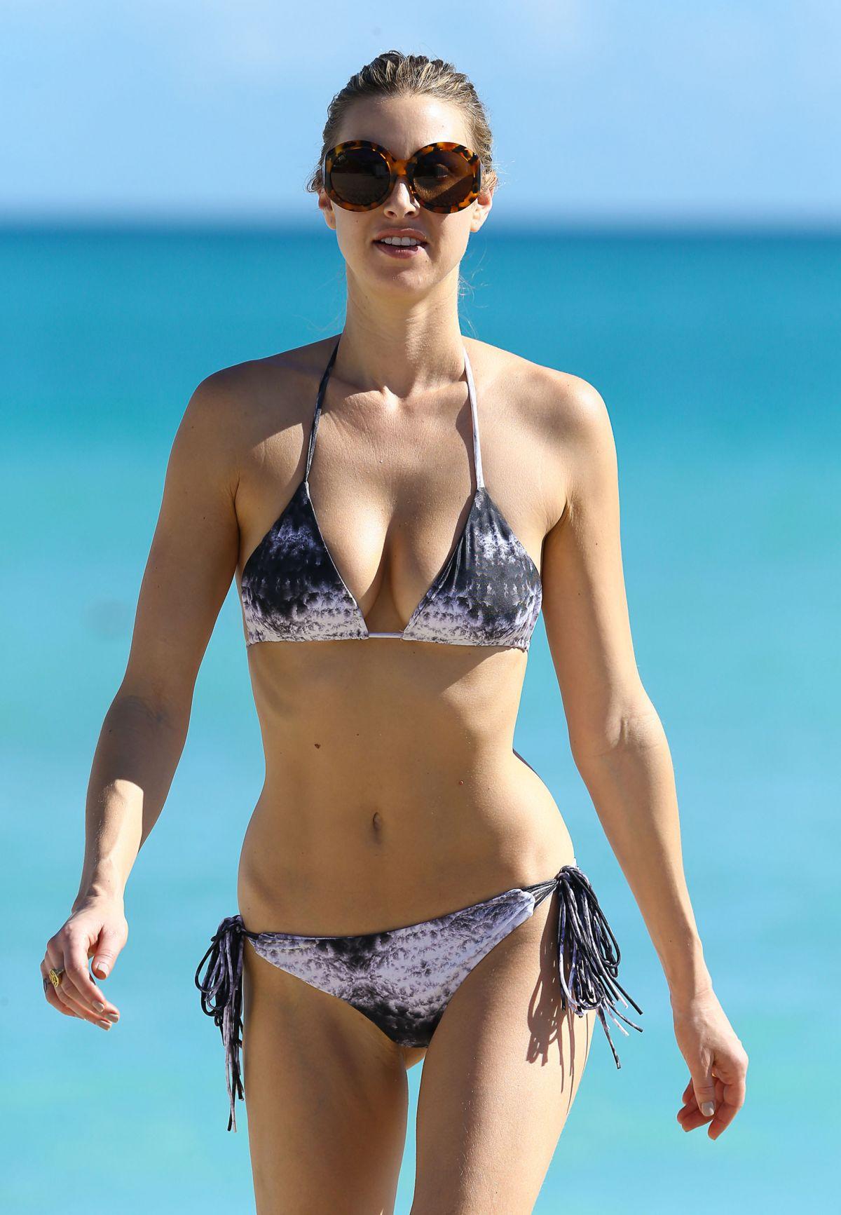 Whitney Bikini 50