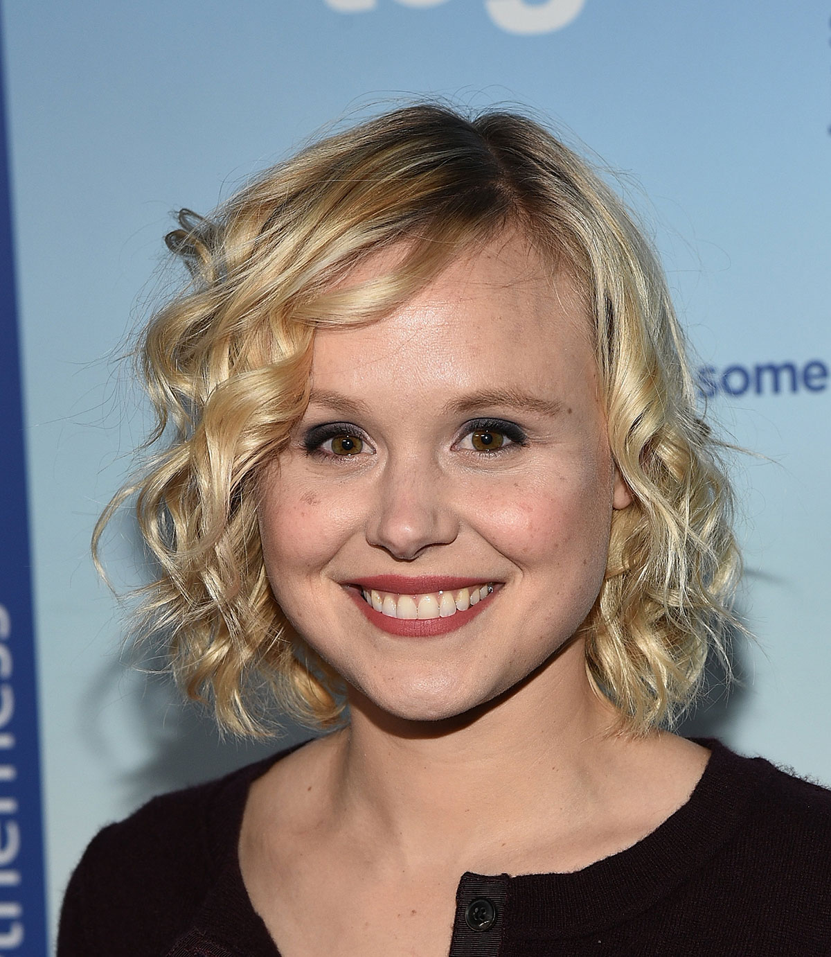 Alison Pill Fotos alison pill at togetherness premiere – hawtcelebs