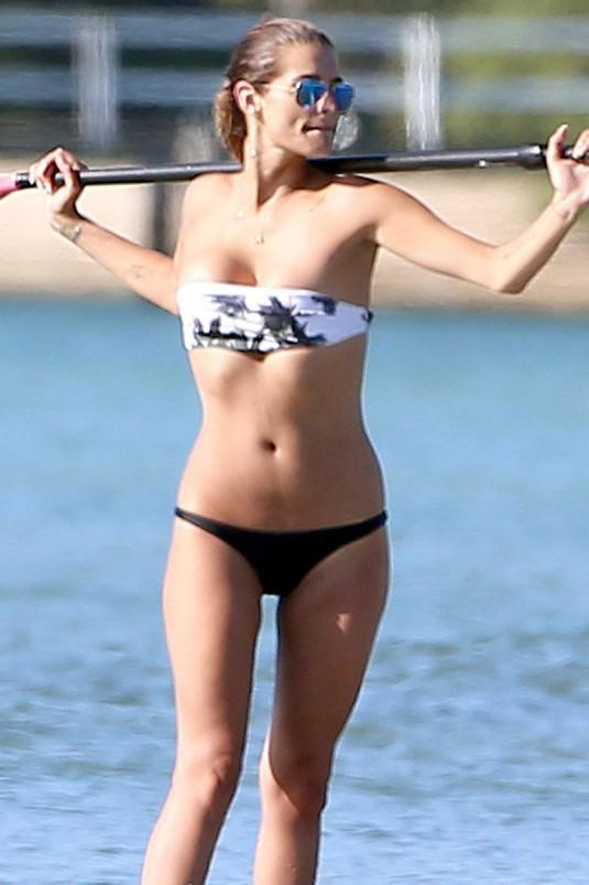 CHEYENNE TOZZI in Bikini