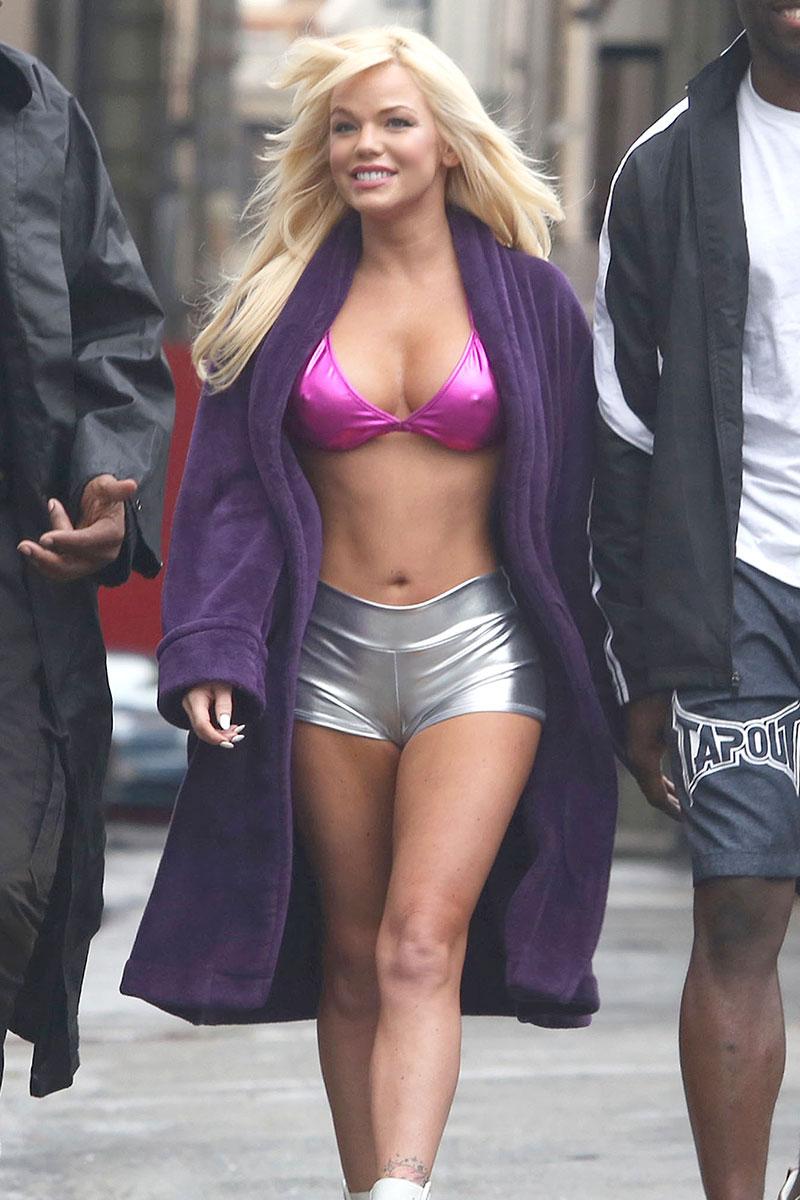 Tits Bikini Colleen Shannon  nudes (92 pics), Twitter, braless