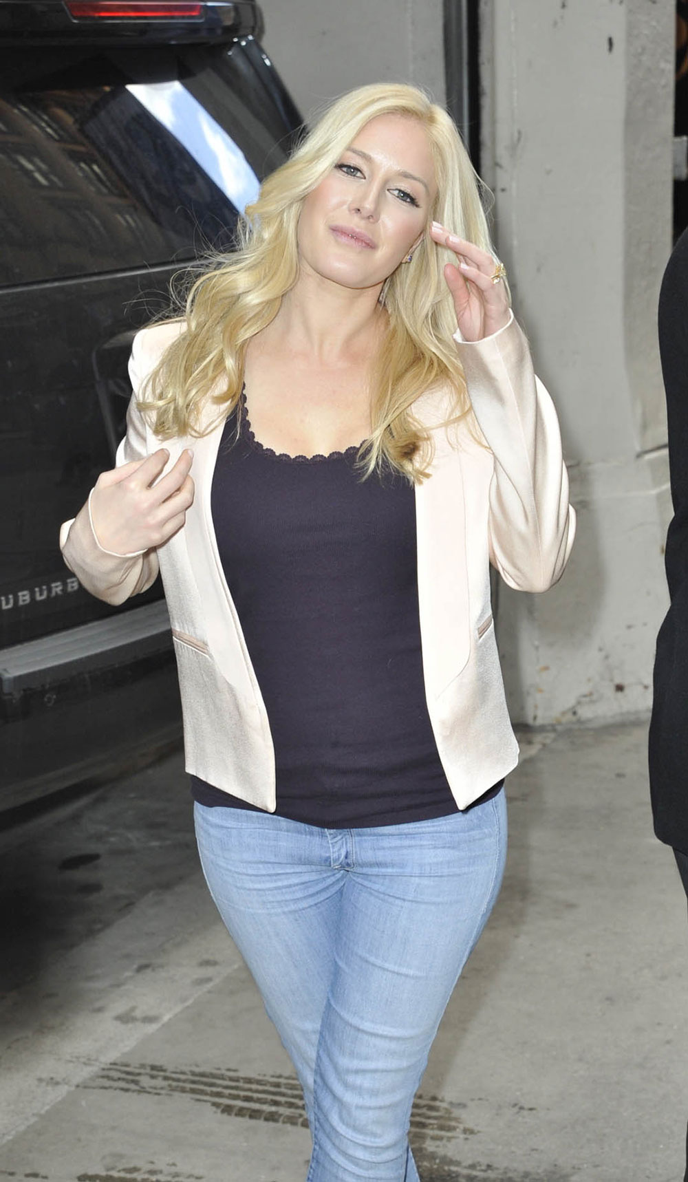 heidi montag before after pics